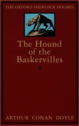 Hound of the Baskervilles (Oxford World's Classics)