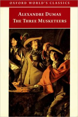 The Three Musketeers (Oxford World's Classics Series)