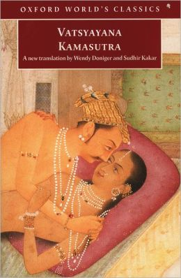 Kamasutra: A New Translation (Oxford World's Classics Series)