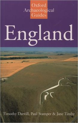 England: Sites from Earliest Times to AD 1600