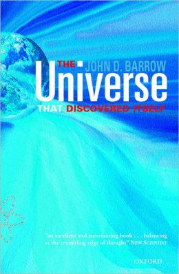 Universe That Discovered Itself
