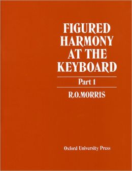Figured Harmony at the Keyboard