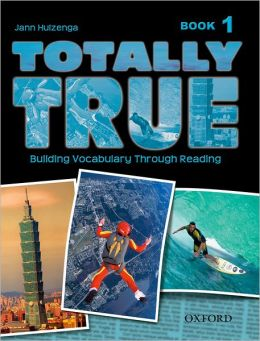 Totally True: Building Vocabulary Through Reading