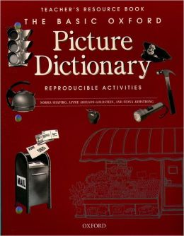 The Basic Oxford Picture Dictionary Teacher's Resource Book