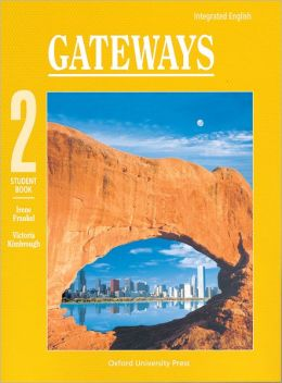 Gateways 2 Student Book
