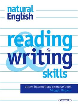 Natural English: Reading and Writing Skills Resource Book Upper-Intermediate Level