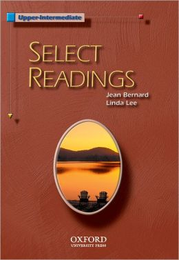 Select Readings Upper-Intermediate: Student Book