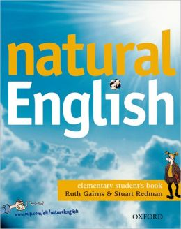 Natural English. Elementary Student's Book