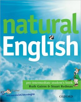 Natural English: Student's Book (with Listening Booklet) Pre-Intermediate Level