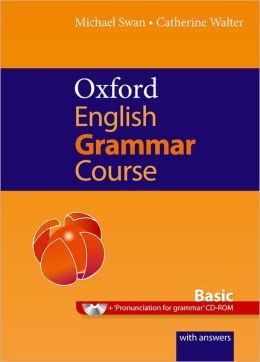 Oxford English Grammar Course : Basic