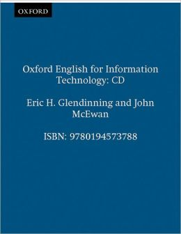 Oxford English for Information Technology: CD