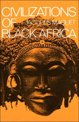 Civilizations of Black Africa