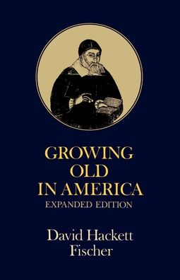 Growing Old in America: The Bland-Lee Lectures Delivered at Clark University