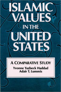 Islamic Values in the United States: A Comparative Study