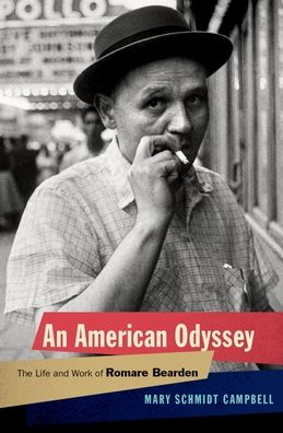 An American Odyssey: The Life and Work of Romare Bearden