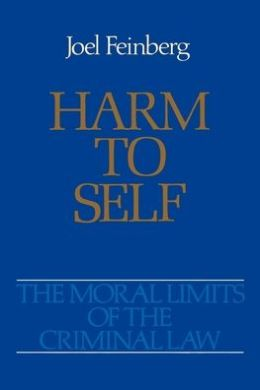 Harm to Self