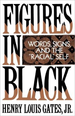 Figures in Black: Words, Signs, and the