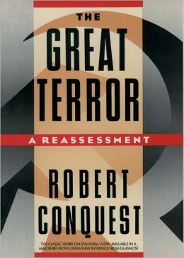 Great Terror: A Reassessment