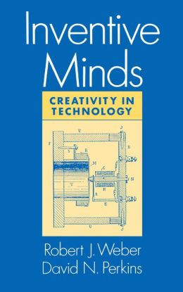 Inventive Minds: Creativity in Technology