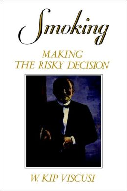 Smoking: Making the Risky Decision