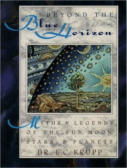 Claribel Shouse » Beyond the Blue Horizon: Myths and Legends of