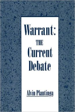 Warrant: The Current Debate