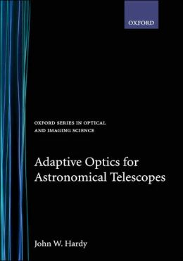 Adaptive Optics for Astronomical Telescopes