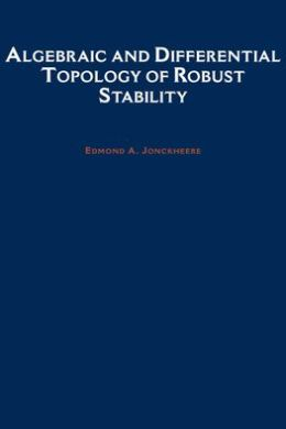 Algebraic and Differential Topology of Robust Stability