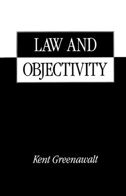 Law and Objectivity