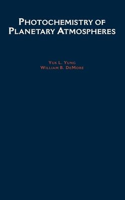 Photochemistry of Planetary Atmospheres