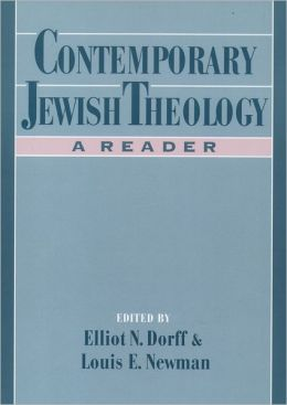 Contemporary Jewish Theology: A Reader