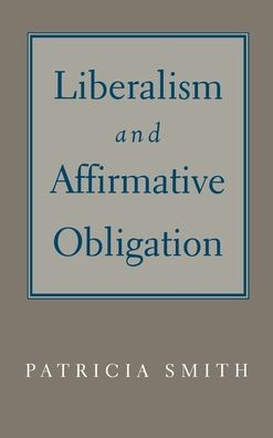 Liberalism and Affirmative Obligation