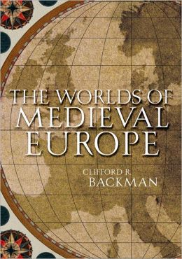Worlds of Medieval Europe