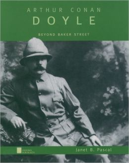 Arthur Conan Doyle: Beyond Baker Street