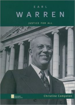 Earl Warren: Justice for All