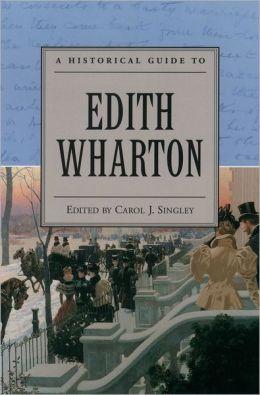A Historical Guide to Edith Wharton