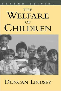 The Welfare Of Children, 2nd Edition
