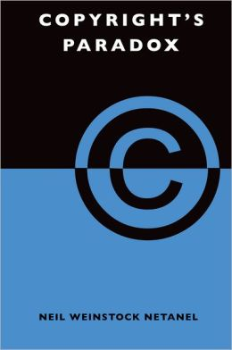 Copyright's Paradox