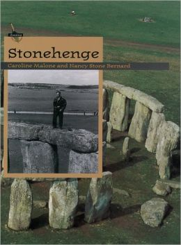 Stonehenge (Digging for the Past Series)