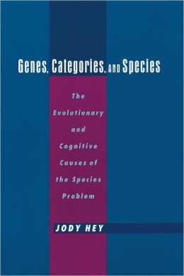Genes, Categories, and Species