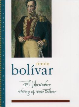 El Libertador: Writings of Simi'An Boli'Avar