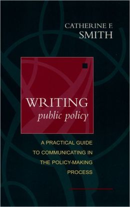 leadership in the public policy making process essay Is leadership in foreign policy decision making a highly bureaucratic process independent of factors such as political culture, nationalism and the variation of geography between sovereign nation-states.