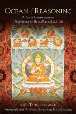 Ocean of Reasoning: A Great Commentary on the Nagarjuna's Mulamadhyamakakarika
