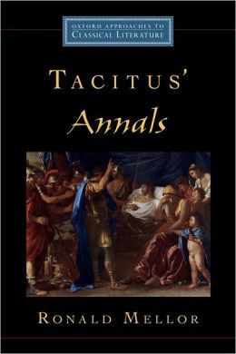 The Annals of Tacitus