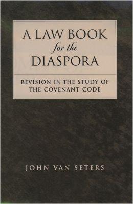Law Book for the Diaspora Revis