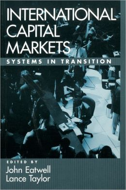 International Capital Markets: Systems In Transition