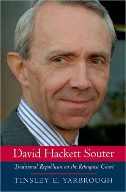 David Hackett Souter: Traditional Republican on the Rehnquist Court