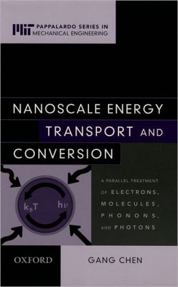 NANOSCALE ENERGY TRANSPORT+CONVERSION