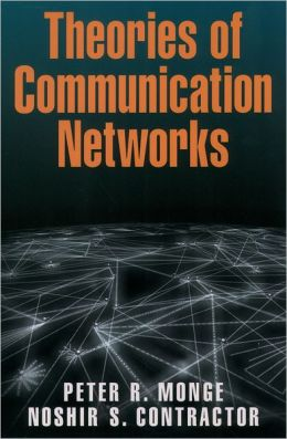 Theories of Communcation Networks