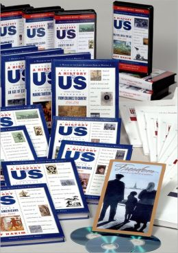 A History of US (11 Volume Set)